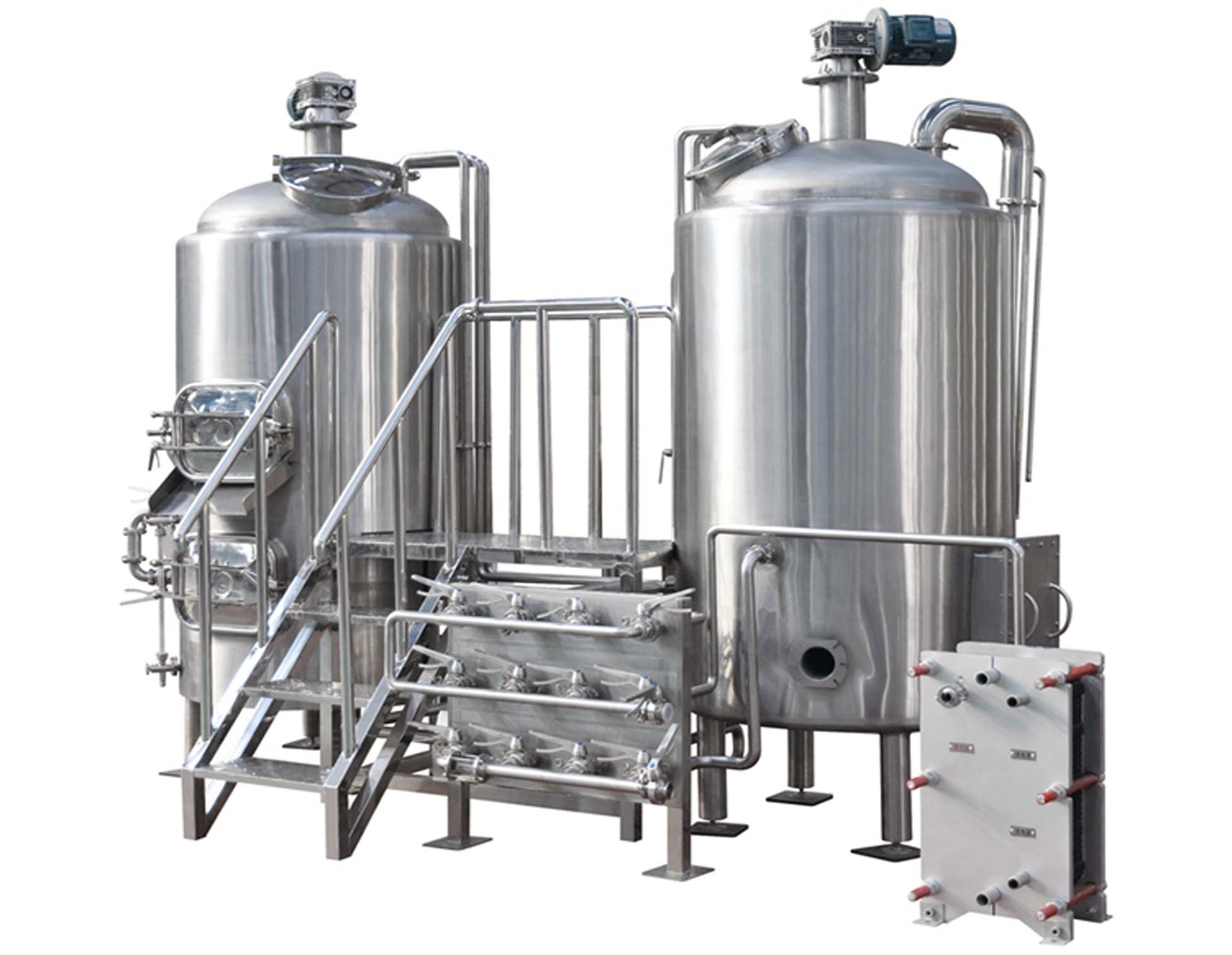 5BBL Hotel Craft Beer Brewing Equipment