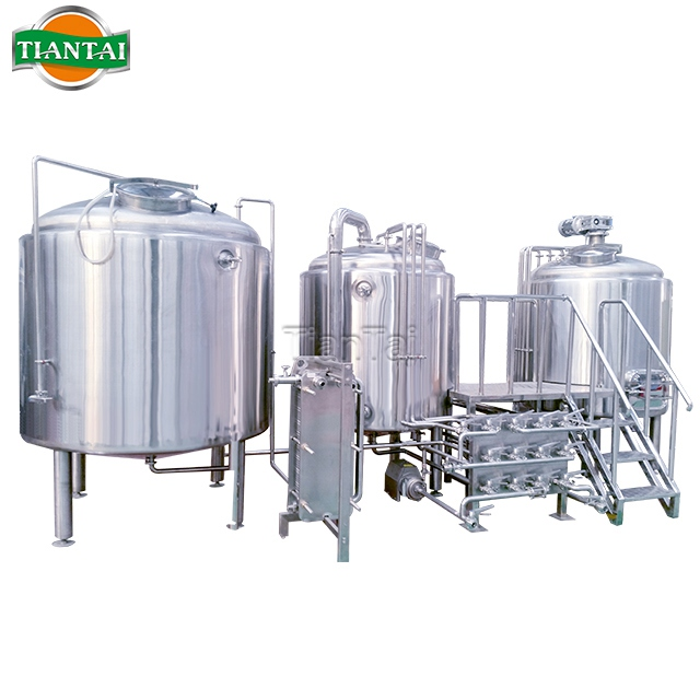 10HL home microbrewery