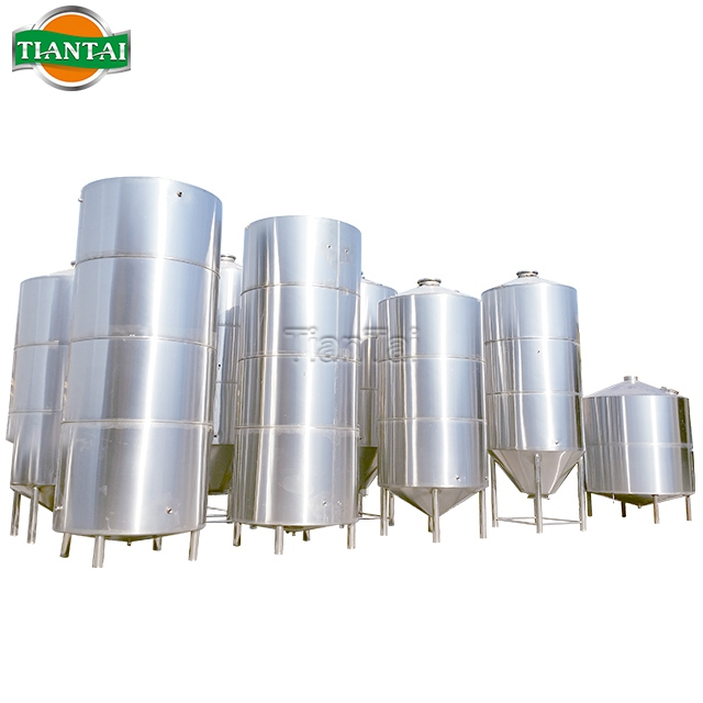 60HL Industrial Beer Brewing Equipment