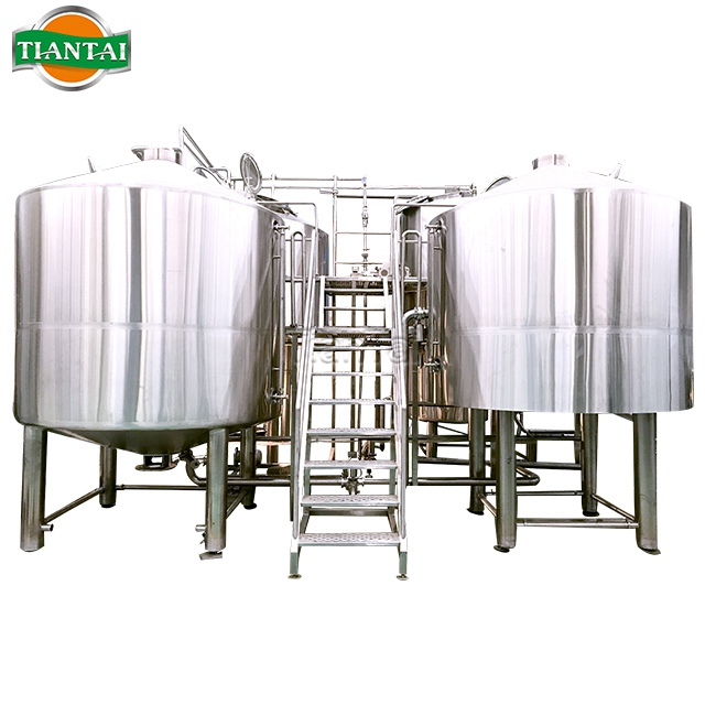 40BBL Industrial Beer Brewing Equipment