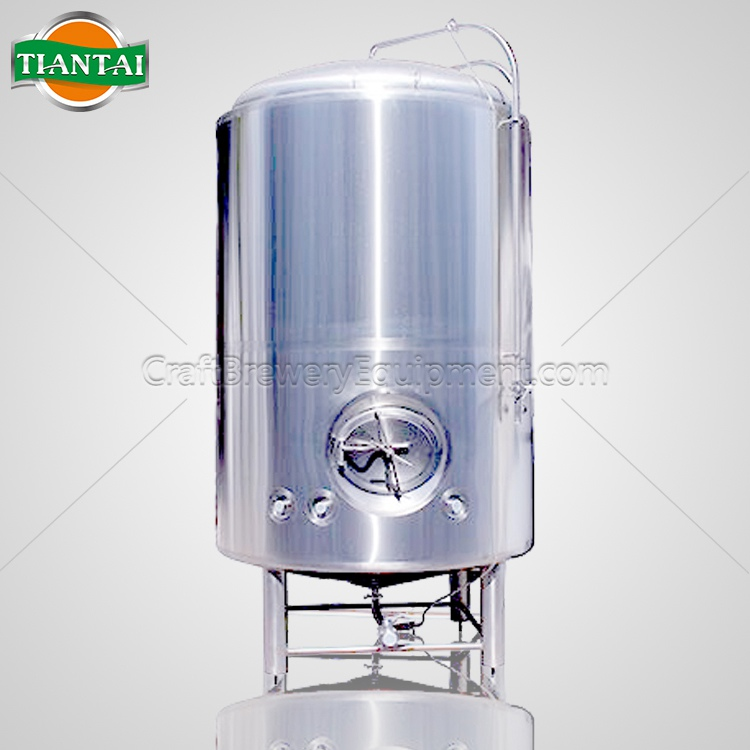 <b>.40BBL Nano Brite Beer Tank Introduction</b>