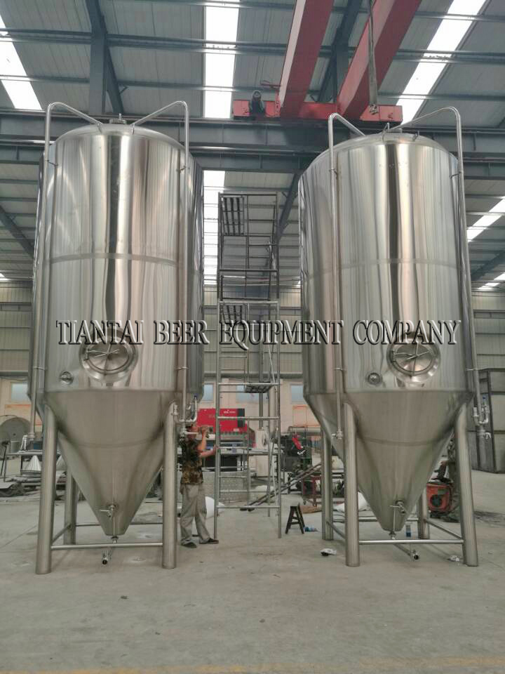 <b>130BBL Industrial Beer Brewing Equipment</b>