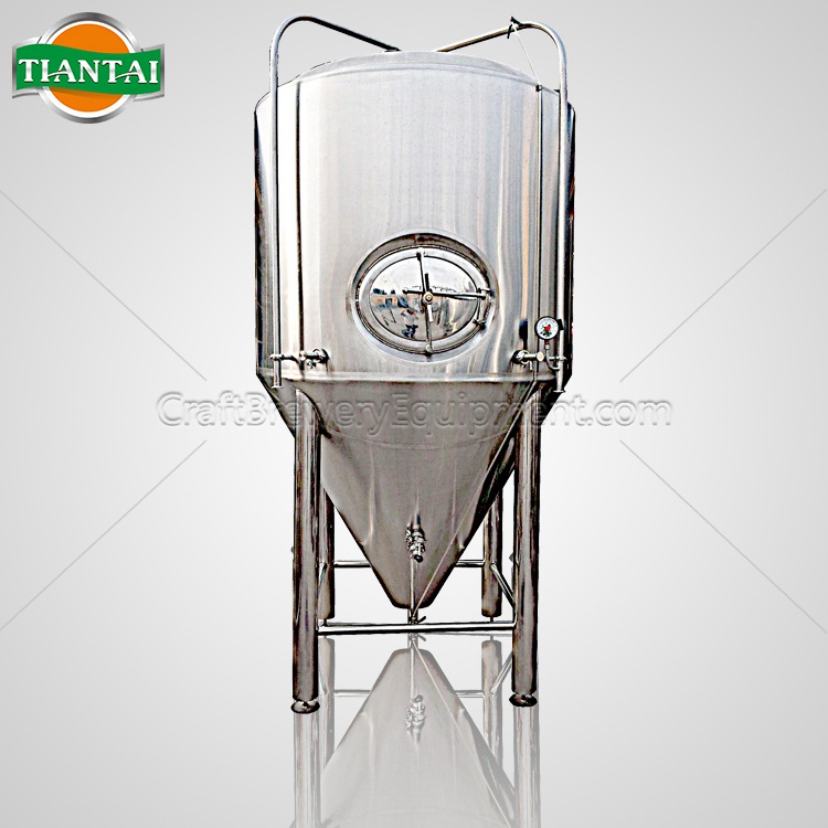 3000L Micro Fermentation Vessels for Sale