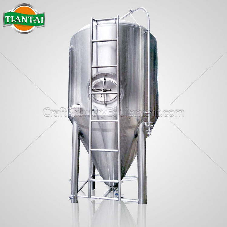 6000L Commercial Beer Fermenters
