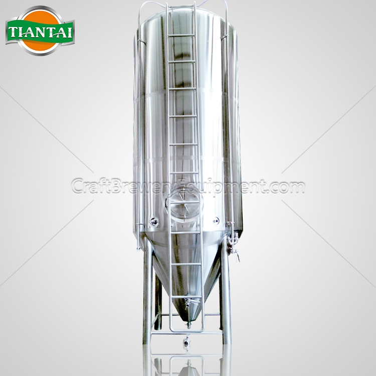 <b>Beer Fermentation Equipment & Bright Beer Tank</b>