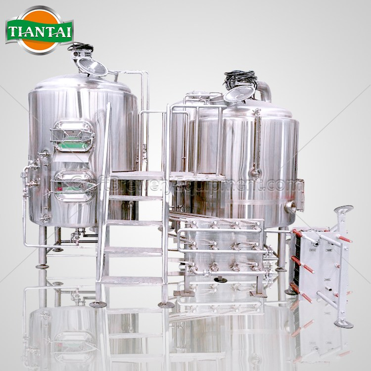 <b>800L Hotel Micro Brewing Equipment</b>