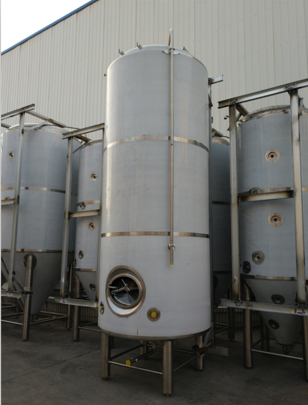 15000L Micro beer bright tank