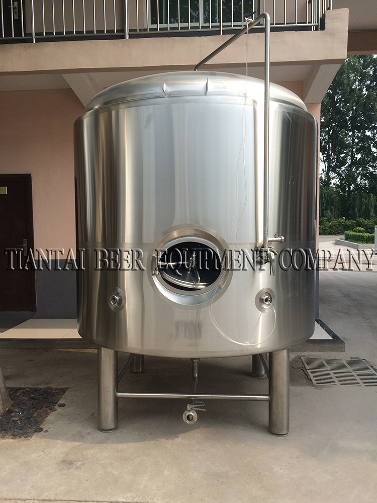 60BBL Micro beer bright tank