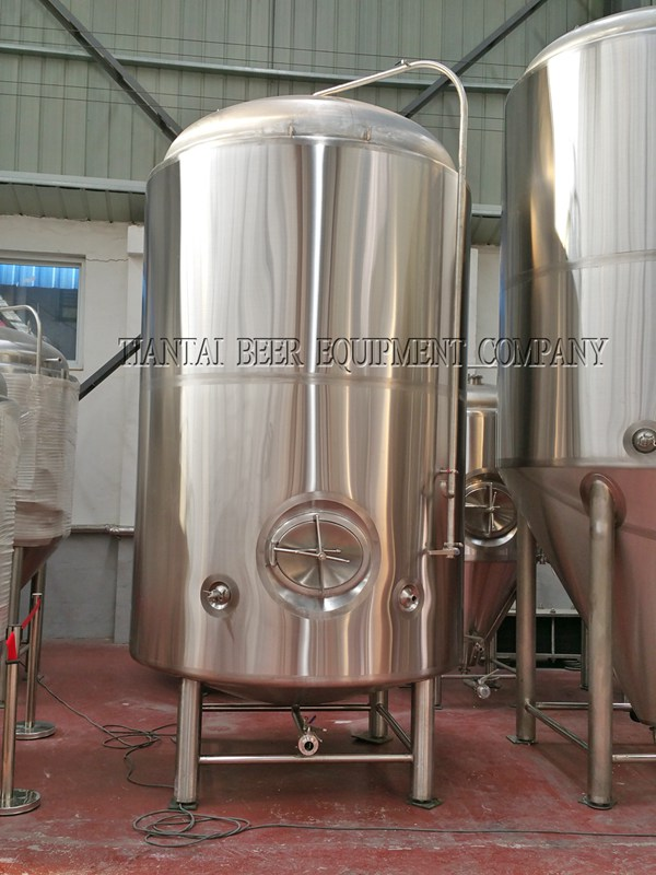 50BBL Micro beer bright tank