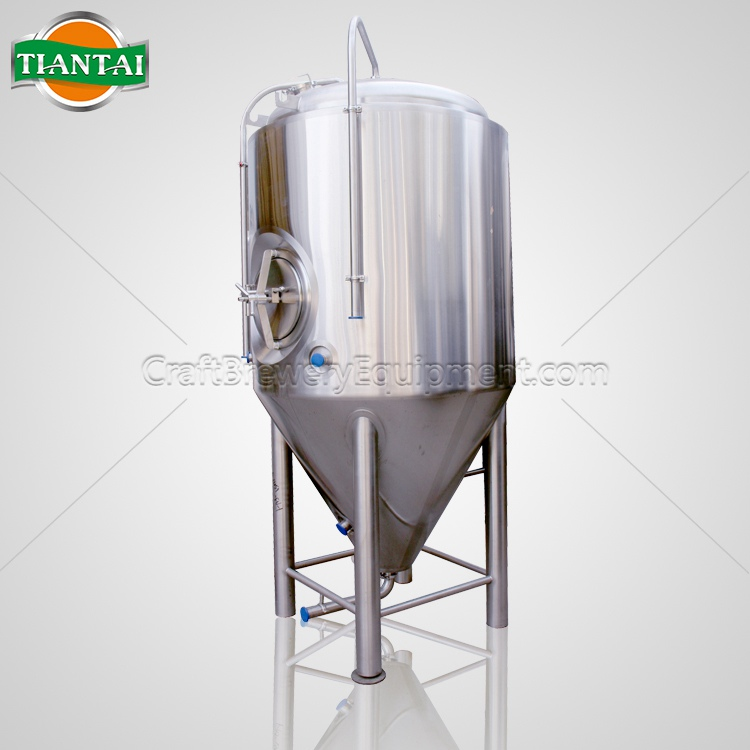 1000L Micro Fermentation Vessels for Sale
