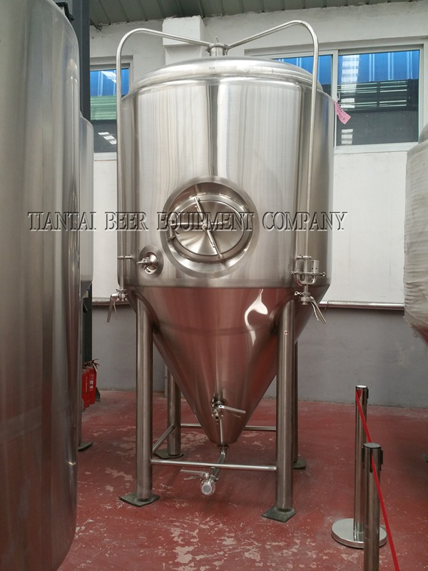 <b>25HL Micro Fermentation Vessels for Sale</b>