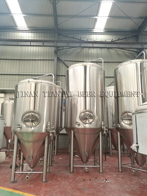 <b>60HL Modern Brewery Equipment</b>