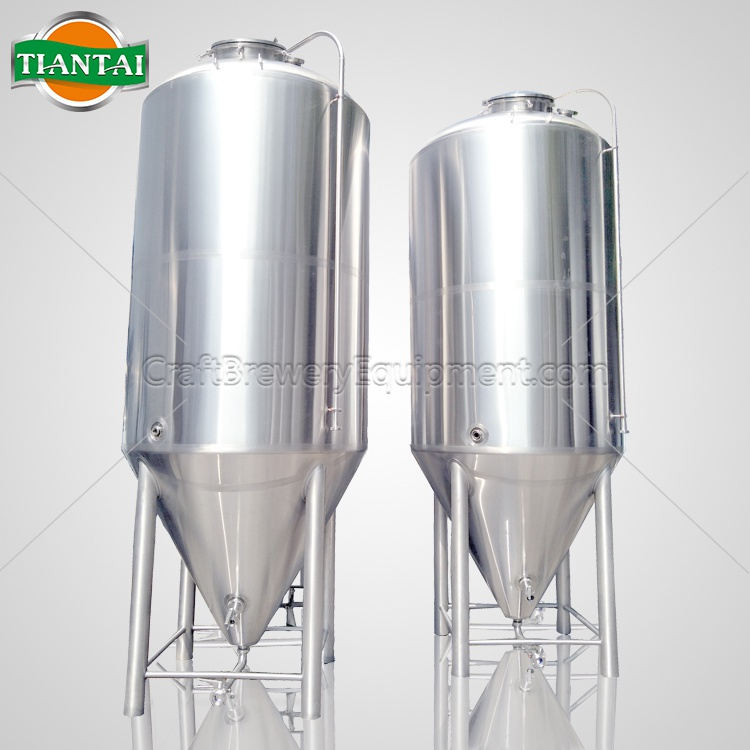 14000L Commercial Beer Fermenters