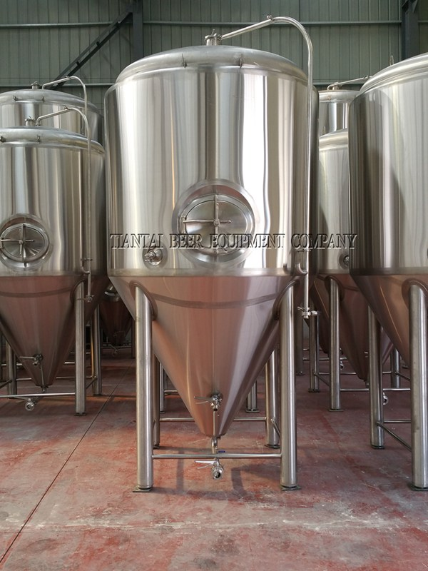 <b>30HL Micro Fermentation Vessels for Sale</b>