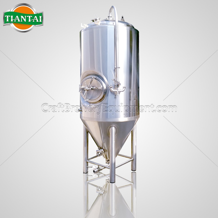 9000L Commercial Beer Fermenters