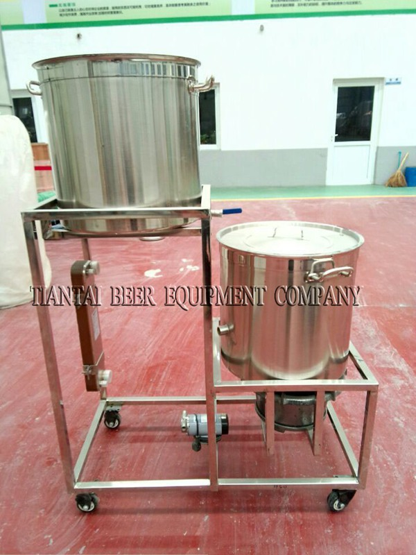 <b>50L Home Beer Brewing Kit</b>