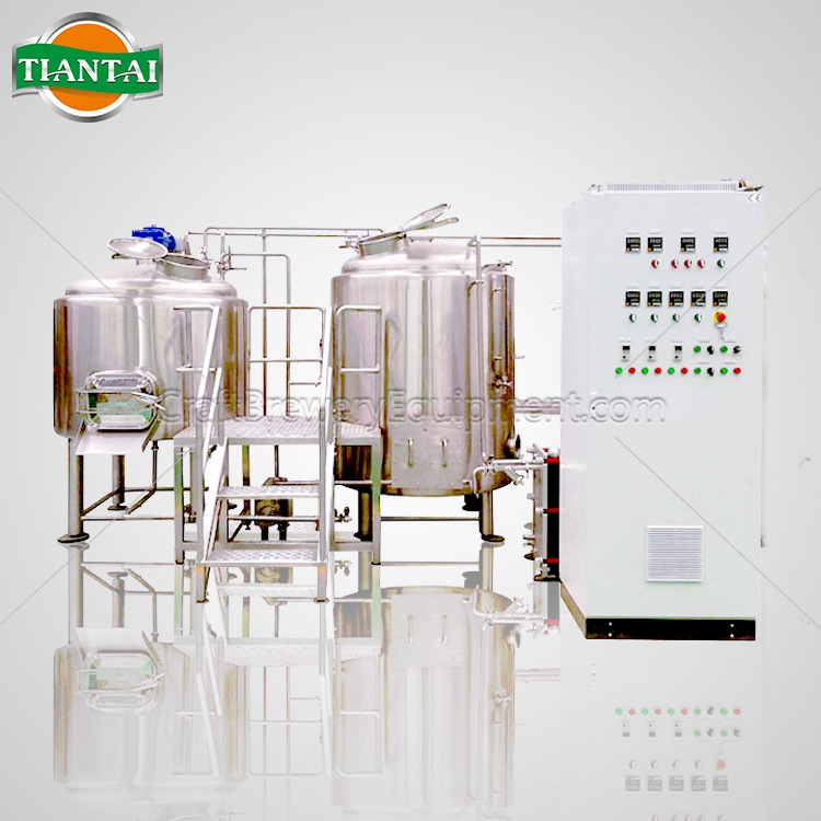10BBL Pub Beer Brewing Equipment