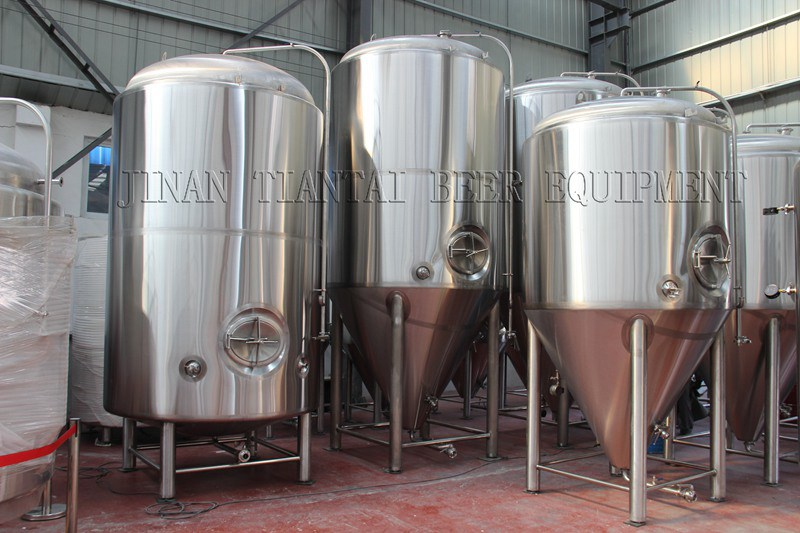 <b>70HL Micro Fermentation Vessels for Sale</b>