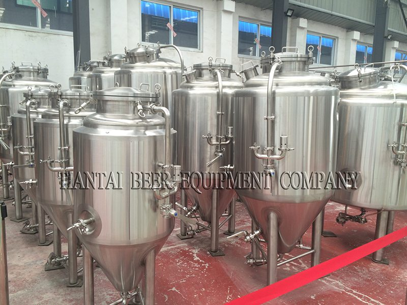 <b>3 bbl Brewpub Craft Brewing Equipment</b>
