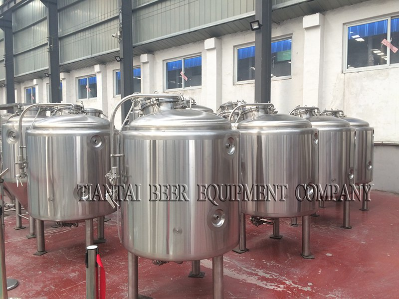 300l brewpub craft brewing equipment brewpub craft for Craft kettle brewing equipment