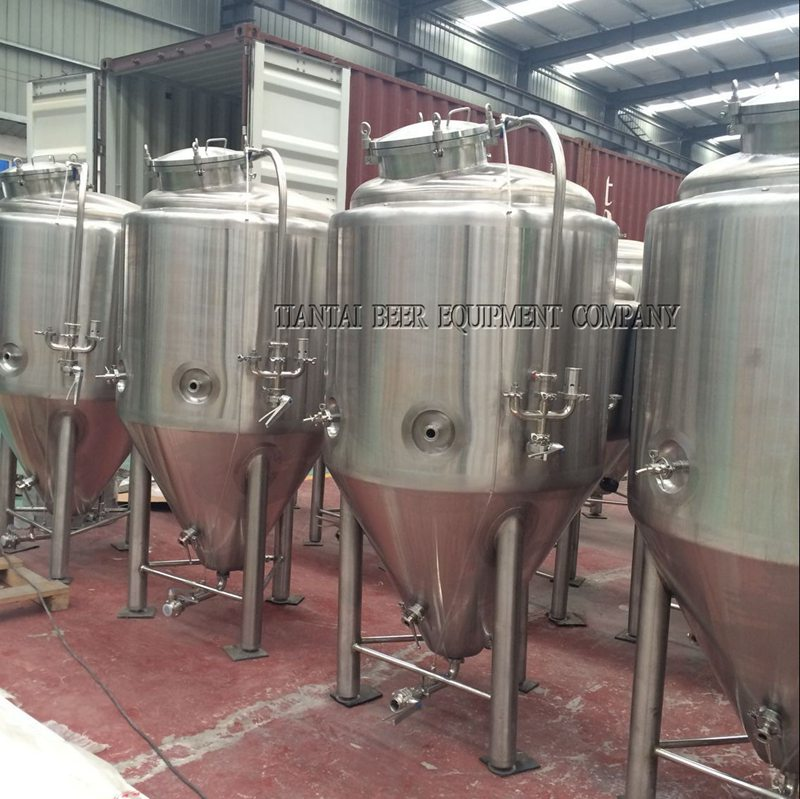 <b>600L Hotel Micro Brewing Equipment</b>