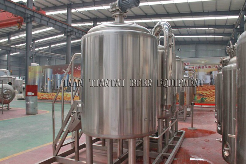 <b>8HL Hotel Micro Brewing Equipment</b>