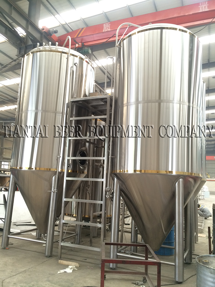 <b>Another set 30BBL brewery system</b>