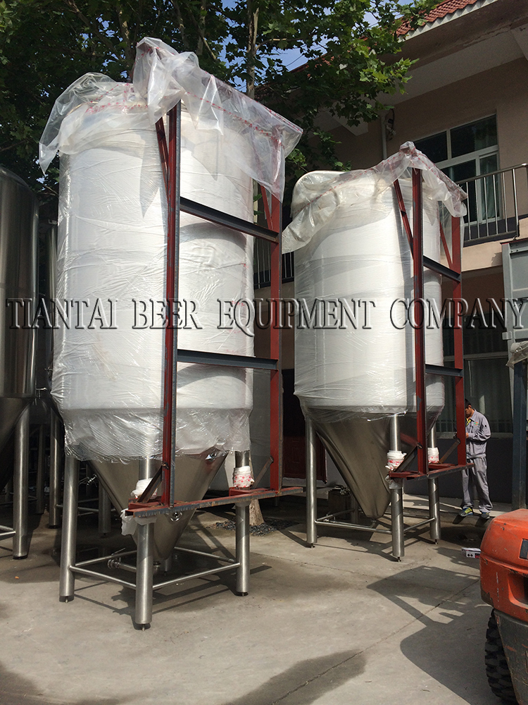 <b>5000L to manhole fermenter shipping package</b>