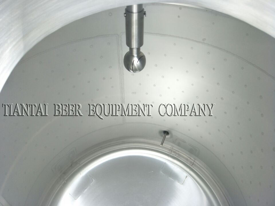 beer fermentation and brewing