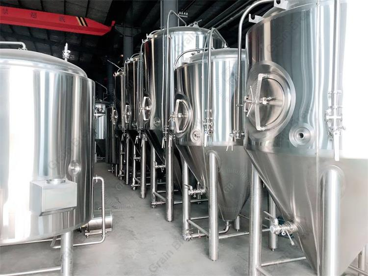 <b>35HL Brewery System has been installed in New Zealand</b>