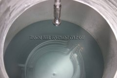 <b>What type CIP ball should I choose for cleaning brewery equipment?</b>