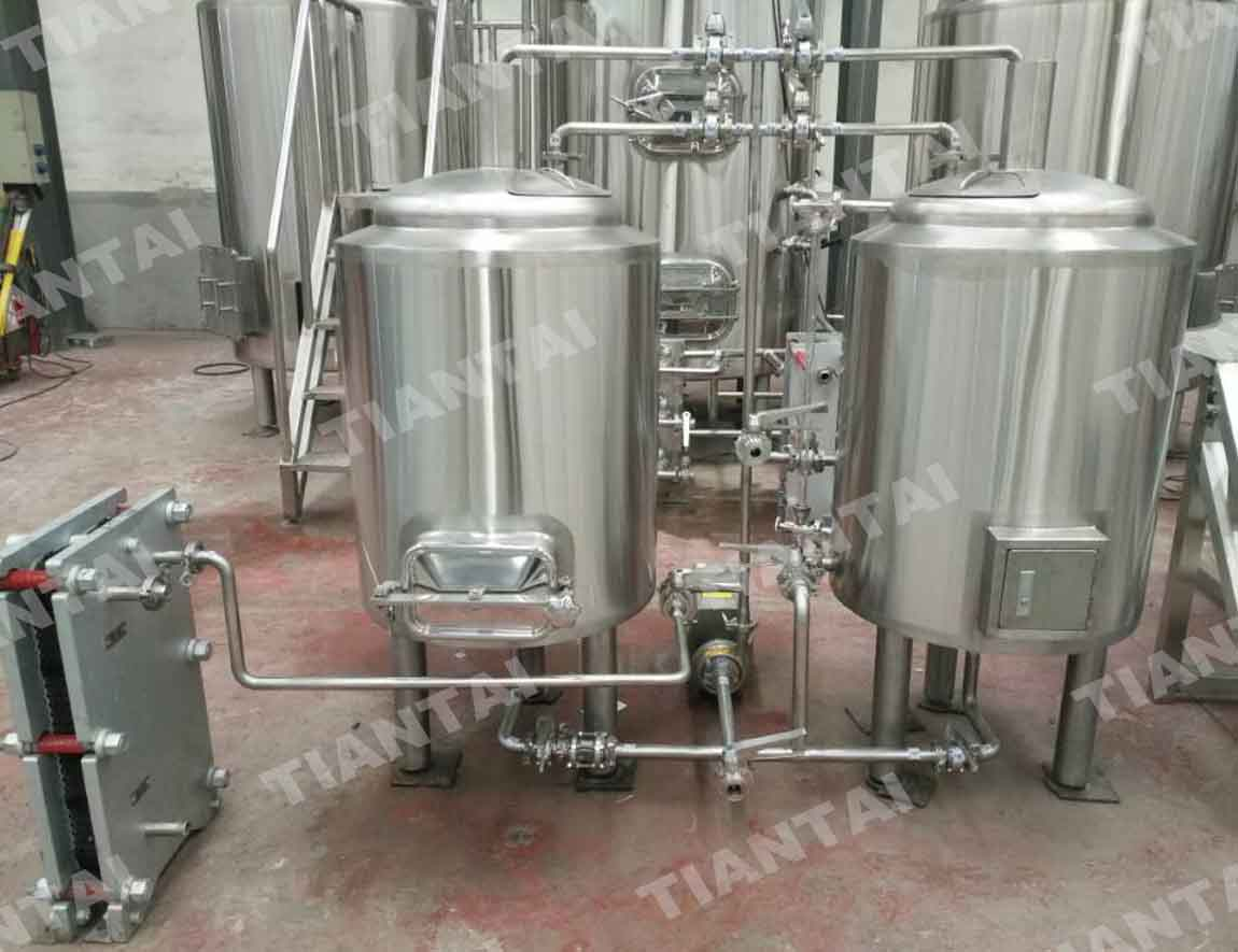1bbl beer brewery system
