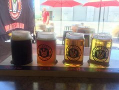 <b>Waterman Brewery in Oakland-10 bbl brewery</b>